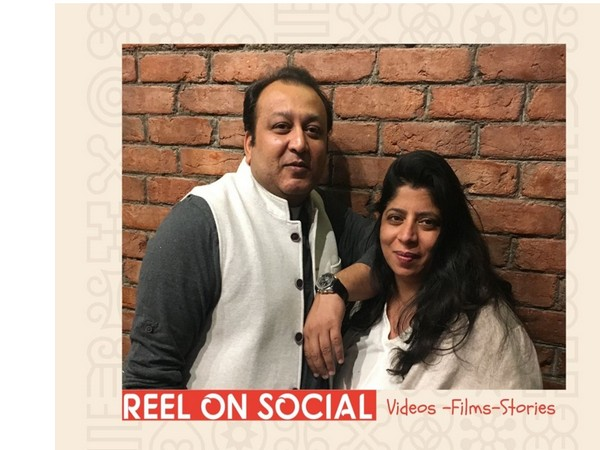 Reel on Social along with its expert team is on a mission to help corporates and communities such as 'Wellbeing with Pranic Healing' leveraging power of videos.