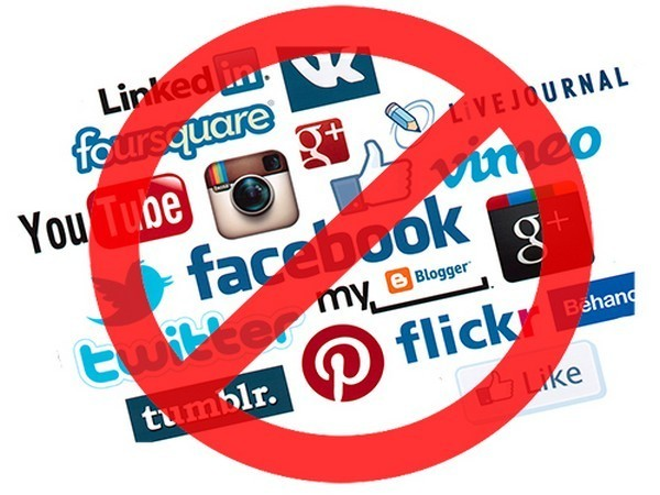 Out of a total of 650 posts taken down by Facebook, 482 are political posts posted during the 'silence period'