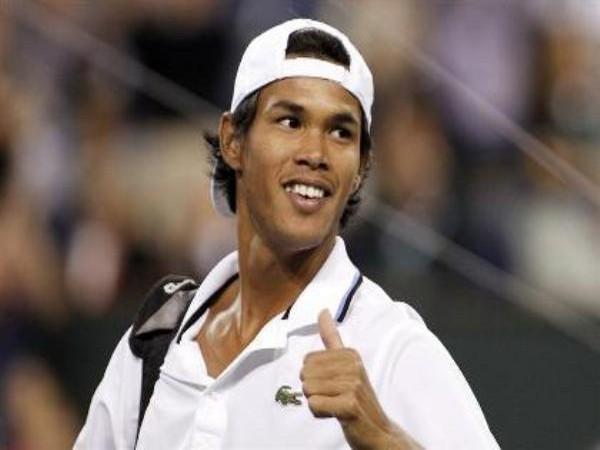 Former India tennis star Somdev Devvarman (file image)