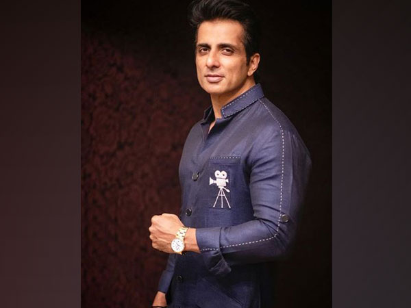 Sonu Sood (Image source: Instagram)