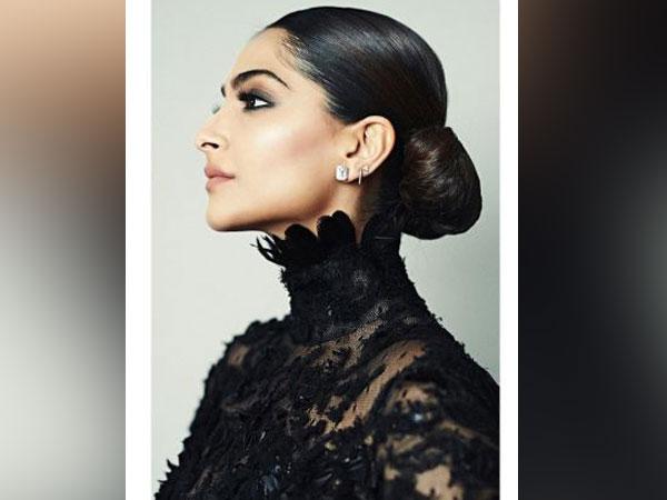 Sonam Kapoor (Image courtesy: Instagram)