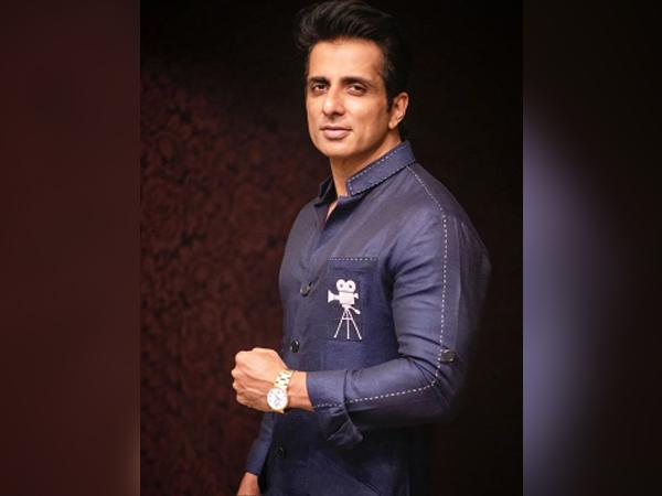 Actor Sonu Sood (Image Source: Instagram)