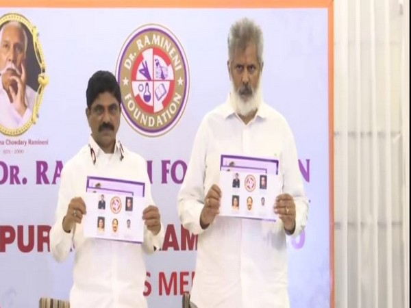 The foundation is going to give scholarships to 500 meritorious students. (Photo/ANI)
