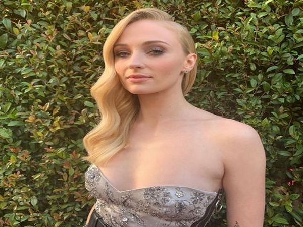 Sophie Turner, image courtesy Instagram