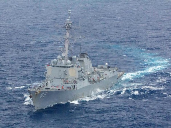 Vietnam is building international diplomatic pressure on Beijing to withdraw from the disputed territory in the sea.