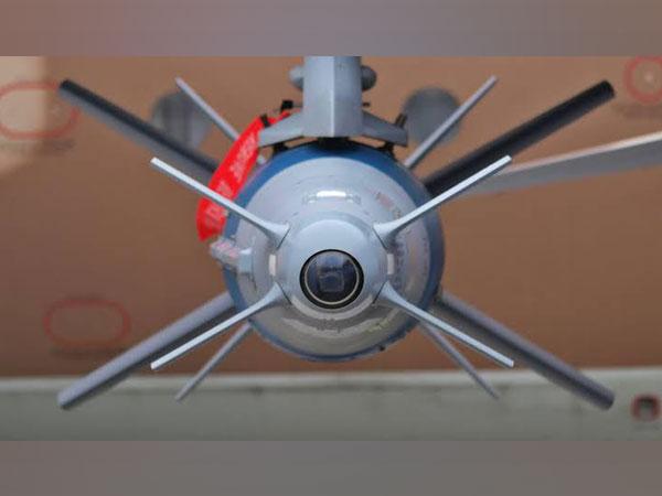 Spice-2000 Bomb