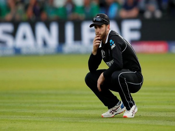 Kiwi skipper Kane Williamson