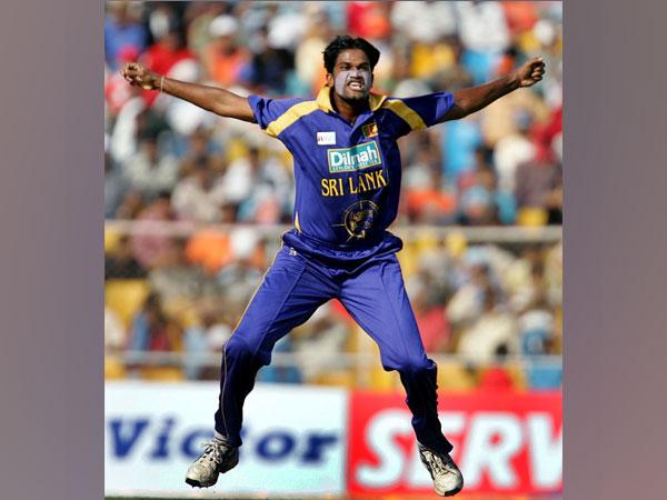 Former Sri Lanka player