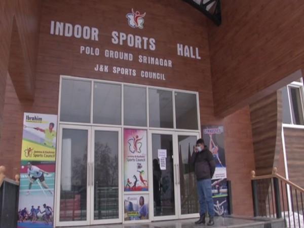 two-day Pencak Silat State Championship organised in Srinagar