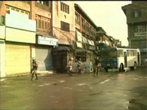 Sec 144 imposed in Srinagar