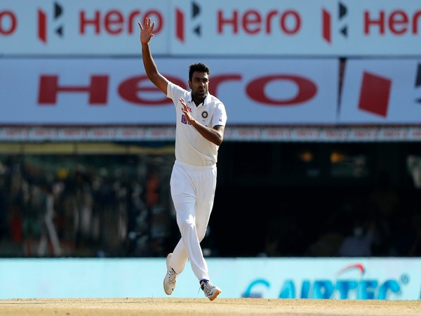 India spinner Ravichandran Ashwin (Photo/ BCCI Twitter)