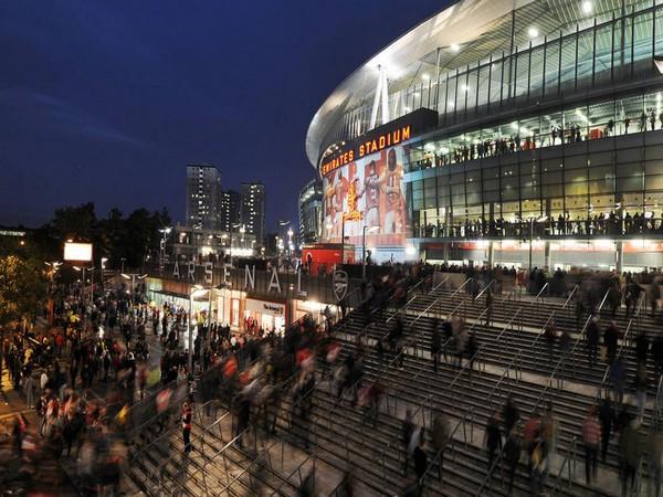 Emirates Stadium (Photo: Arsenal FC)