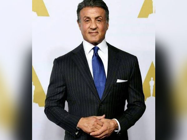 Sylvester Stallone (Image source: Instagram)