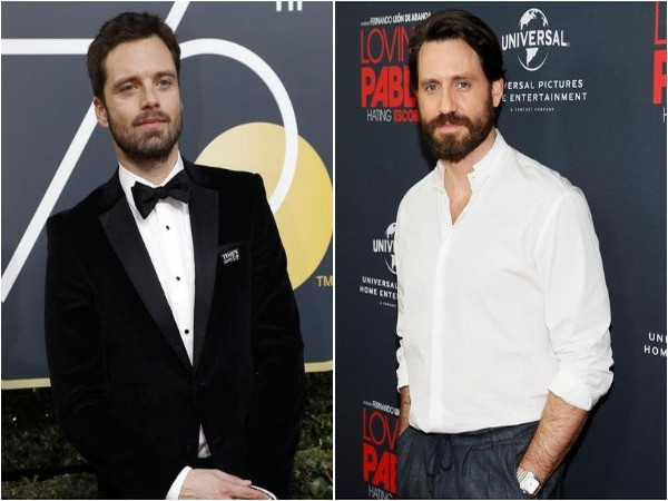 Sebastian Stan and Edgar Ramirez