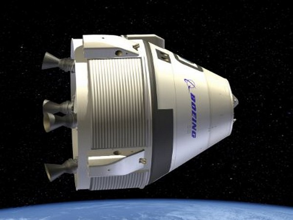 The Starliner crew capsule was put to test on December 20