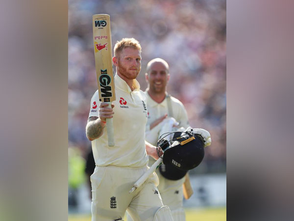 Ben Stokes' knock of 135 runs took his team over the line to defeat Australia by one wicket in the third Ashes Test.