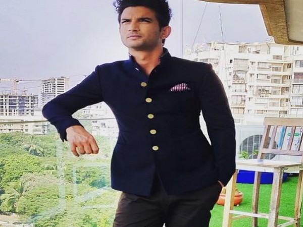 Actor Sushant Singh Rajput (File photo)