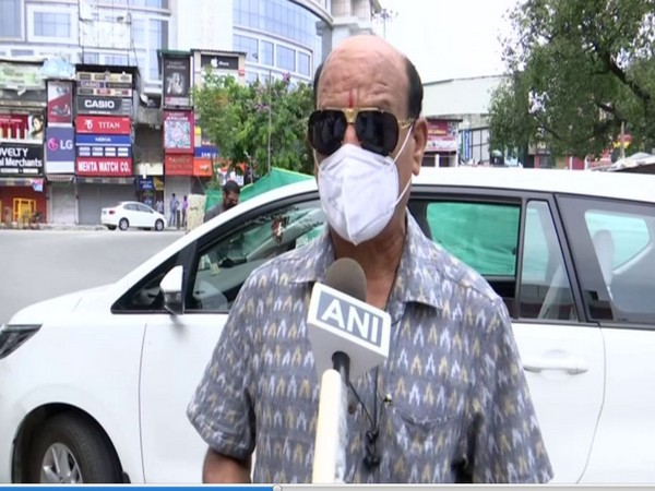 Government spokesperson Subodh Uniyal (File Photo)