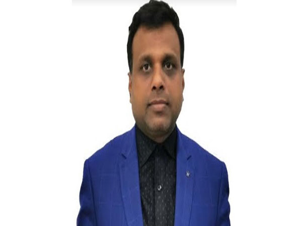 Sunil Patwari, CEO, Reach Dredging Limited