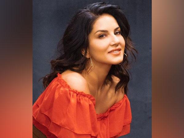 Sunny Leone, Image courtesy: Instagram