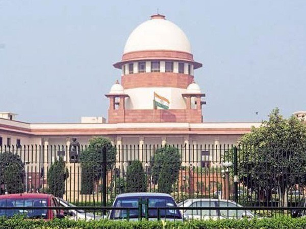 Supreme Court of India (File image/ANI)