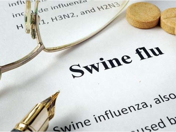 Over 1000 people died due to H1N1 virus infection in 2019. (Representative image)