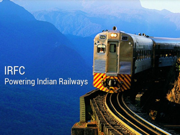 The company is a dedicated market borrowing arm of Indian Railways.