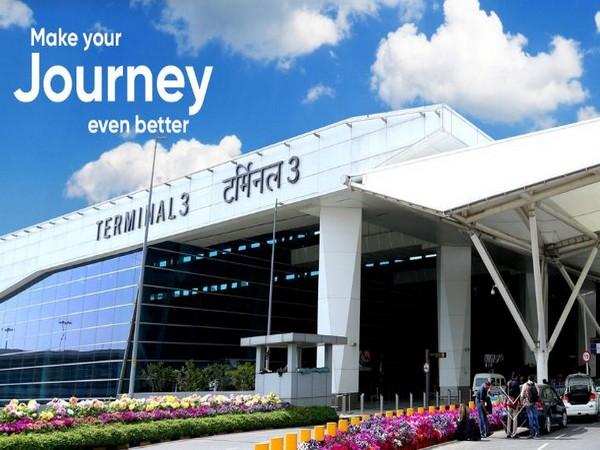 Terminal 3 of Delhi airport. (Photo: https://www.newdelhiairport.in/)