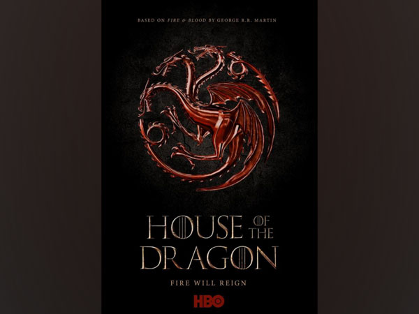 Poster of 'House of the Dragon'