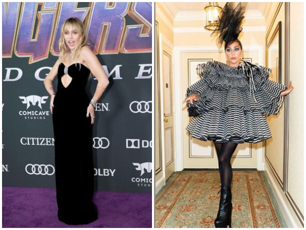 Stars including Miley Cyrus, Lady Gaga prepare for Met Gala red carpet to celebrate 'Camp' theme