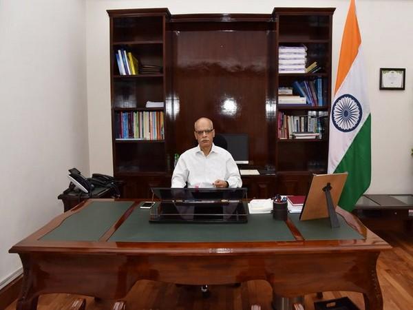 Tarun Bajaj takes over as Secretary, Department of Economic Affairs (DEA).