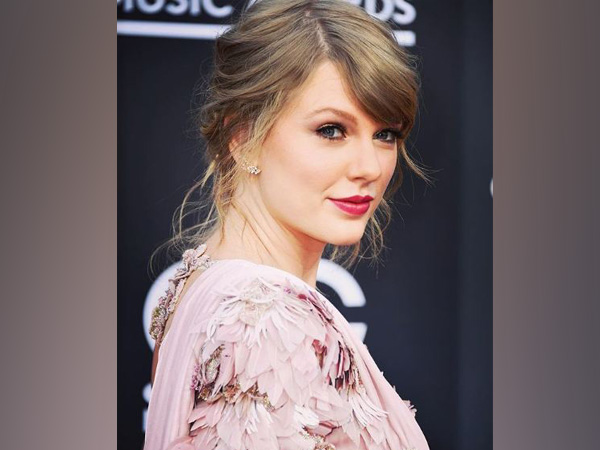 Taylor Swift, Image courtesy: Instagram