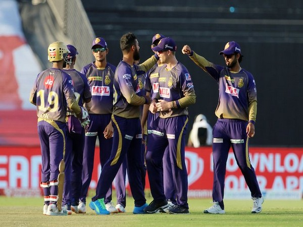 KKR failed to reach the playoffs in IPL 2020 (Photo/ iplt20.com)