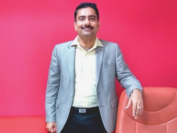 Keshava Raju, Founder and CEO, Techademy