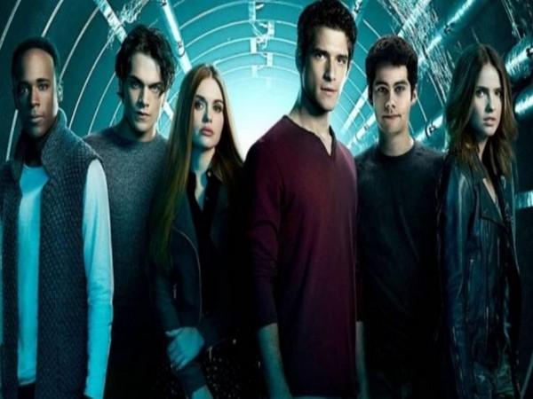 Cast of 'Teen Wolf' MTV series (Image source: Instagram)