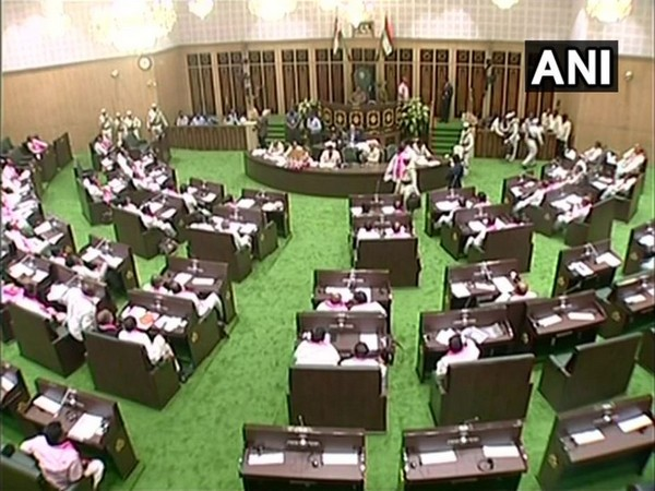 Telangana Assembly (File picture)
