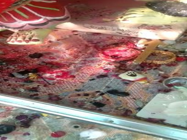 According to the FIR, the miscreants desecrated idols of deities at a Hindu temple in Sindh over the weekend