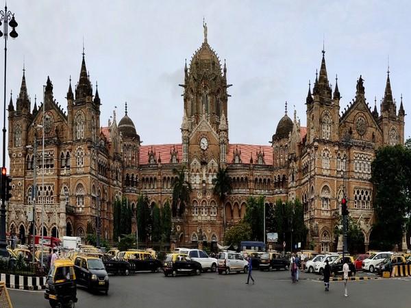 Chhatrapati Shivaji Maharaj Terminus Railway Station