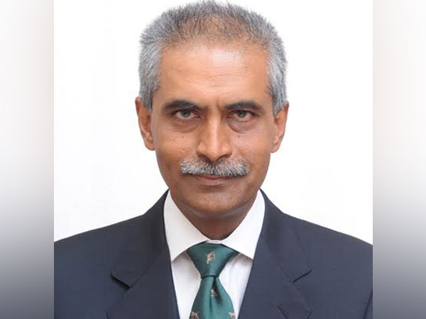 Dr. K.V. Srinivasan, Chairman - TEXPROCIL