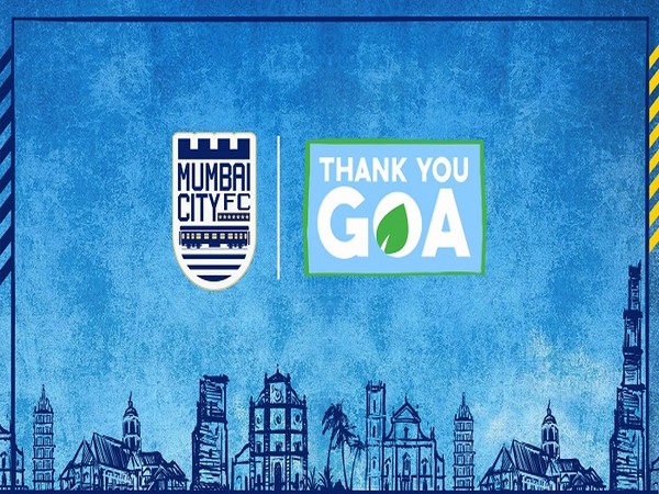 Mumbai City FC's 'Thank you Goa' campaign  (Image: Mumbai City FC)