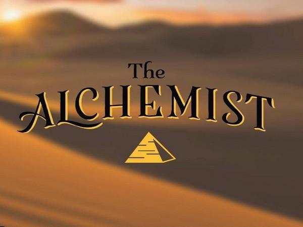 'The Alchemist'