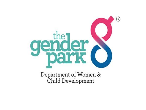 The Gender Park logo