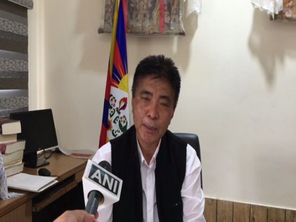 Chief Election Commissioner, Wangdue Tsering speaking to ANI on Saturday