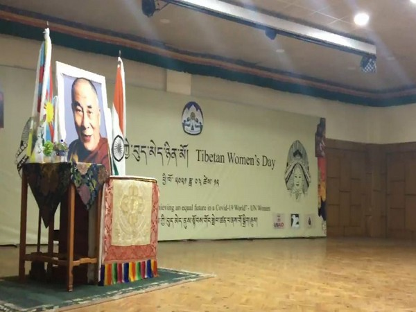 Tibetan govt-in-exile celebrated Tibetan Women's Day on Friday.