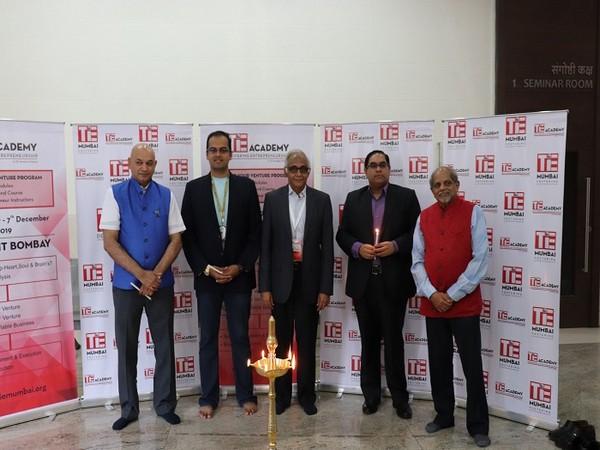 TiE Mumbai Launches Its New Initiative