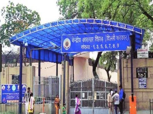 File photo of Tihar Jail where four Nirbhaya convicts are lodged