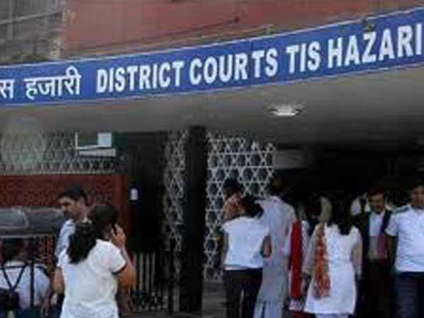 Tis Hazari Courts