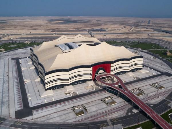 Al Bayt Stadium, Al Khor City (Photo: AFC)