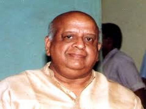 Former CEC TN Seshan died in Chennai on Sunday