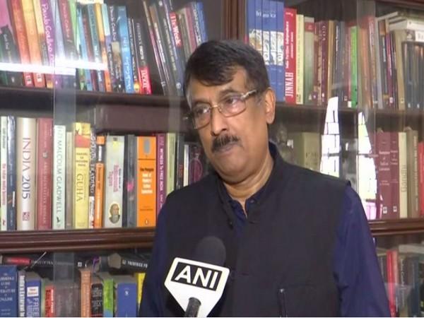BJP member Tom Vadakkan